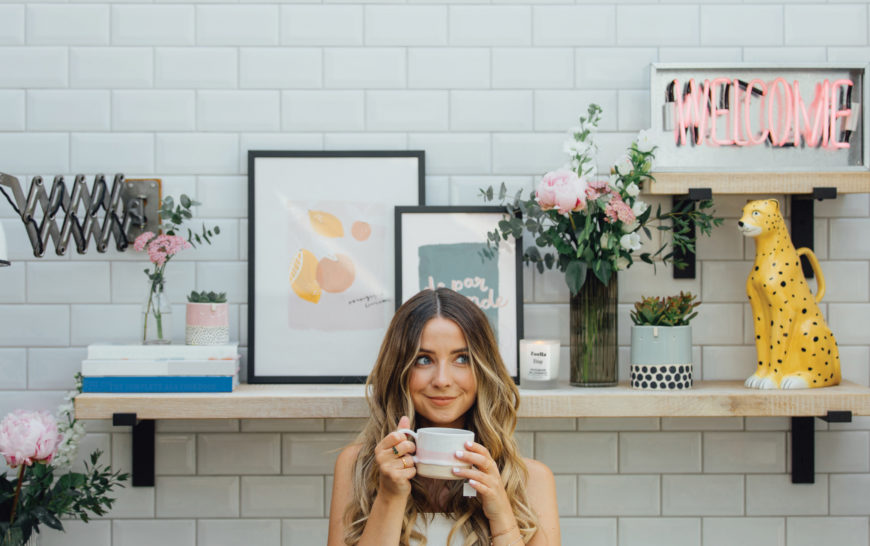 Zoella Christmas 2020 Usa Introducing Zoella X Etsy: A Sneak Peek At The Collection   Zoella