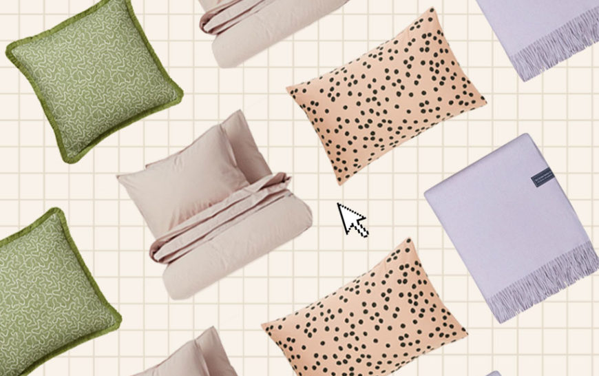 Zoella Christmas 2020 The Ultimate Hygge Inspired Autumnal And Christmas Bedding   Zoella
